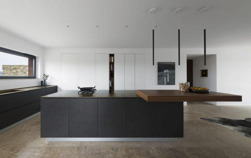 Nuove Cucine Moderne.Le Nuove Frontiere Delle Cucine Moderne L Innovazione Dei